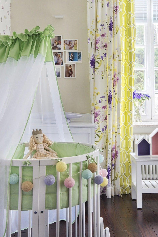 Фотография:  в стиле , Детская, Проект недели, Женя Жданова, Diva Decor – фото на InMyRoom.ru