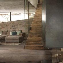Фото из портфолио Шале в Австрии – фотографии дизайна интерьеров на InMyRoom.ru