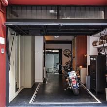 Фото из портфолио Блестящий рестайлинг интерьера. – фотографии дизайна интерьеров на INMYROOM