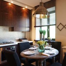 Фотография: Кухня и столовая в стиле Кантри, Современный, Декор интерьера, Квартира, Декор дома – фото на InMyRoom.ru