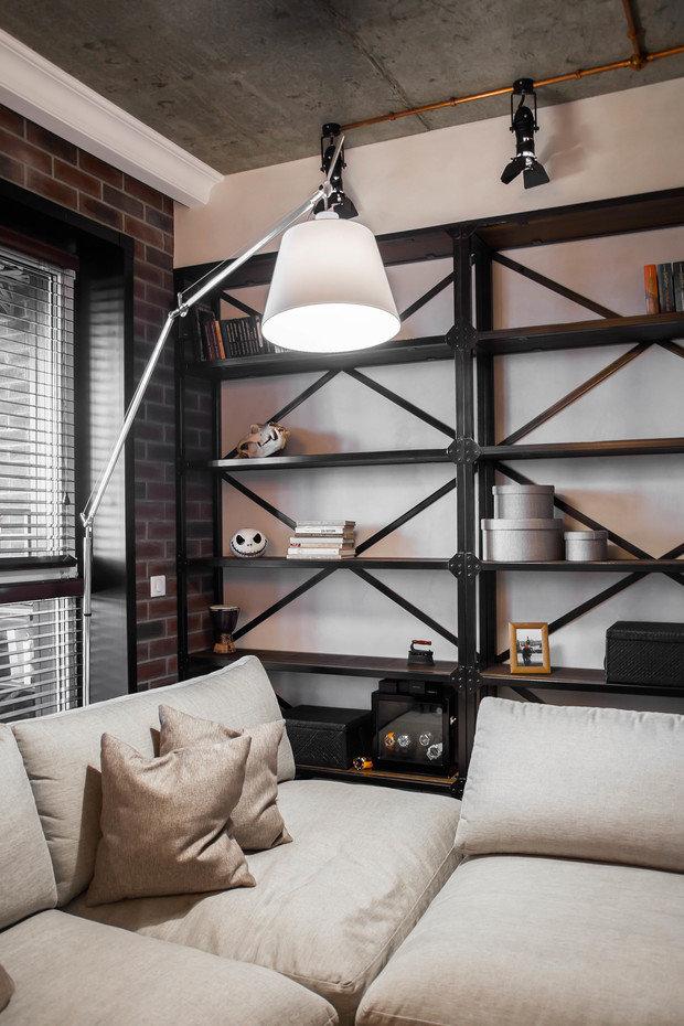 Фото из портфолио Квартира ЖК Ньютон – фотографии дизайна интерьеров на INMYROOM