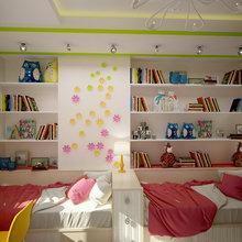 Фото из портфолио Комната для близняшек – фотографии дизайна интерьеров на INMYROOM