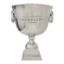 Кубок для охлаждения вина