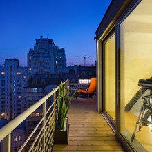 Фото из портфолио Лофт в Киеве от Алексея Образцова – фотографии дизайна интерьеров на InMyRoom.ru