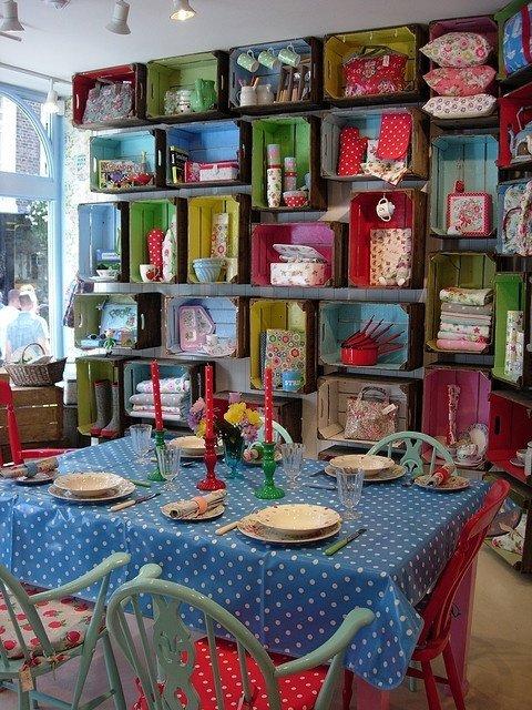 Фотография: Кухня и столовая в стиле Прованс и Кантри, Декор интерьера, DIY – фото на InMyRoom.ru