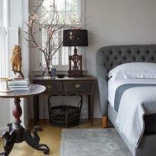 Фотография: Спальня в стиле Скандинавский, Классический, Эклектика, Декор интерьера, Аксессуары, Декор – фото на InMyRoom.ru