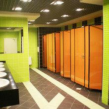Фото из портфолио Торгово-Развлекательный центр (Кострома) – фотографии дизайна интерьеров на INMYROOM