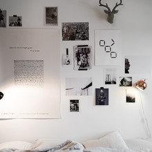 Фото из портфолио Традиционный скандинавский стиль – фотографии дизайна интерьеров на INMYROOM
