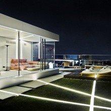 Фотография: Ландшафт в стиле , Квартира, Мебель и свет, Дома и квартиры, Пентхаус, Киев – фото на InMyRoom.ru