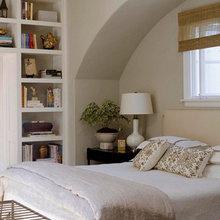 Фотография: Спальня в стиле Кантри, Интерьер комнат, Ремонт – фото на InMyRoom.ru