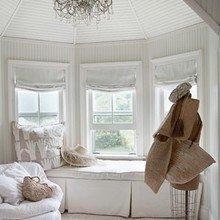 Фотография: Декор в стиле Кантри, Скандинавский, Дизайн интерьера – фото на InMyRoom.ru