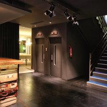 Фотография:  в стиле Кантри, Современный, Декор интерьера, Дома и квартиры, Городские места, Отель, Барселона – фото на InMyRoom.ru