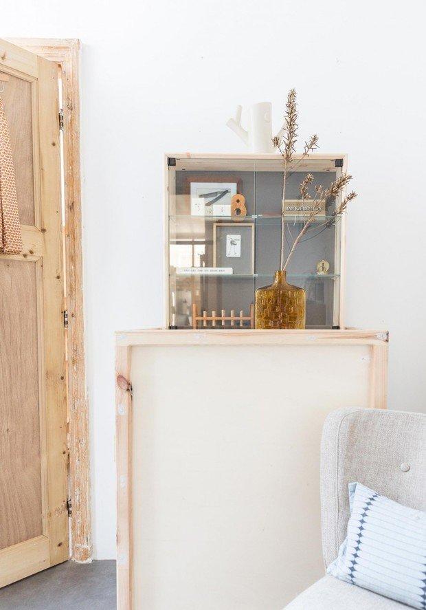 Фото из портфолио Дом в ГААГЕ в цветовой гамме БРЕНДИ и ОХРЫ – фотографии дизайна интерьеров на INMYROOM