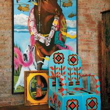 Фотография: Декор в стиле Лофт, Эклектика, Декор интерьера, Квартира, Дома и квартиры, Проект недели, Илья Беленя – фото на InMyRoom.ru