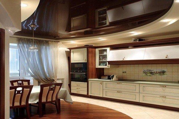 Фотография: Кухня и столовая в стиле Современный, Советы – фото на INMYROOM