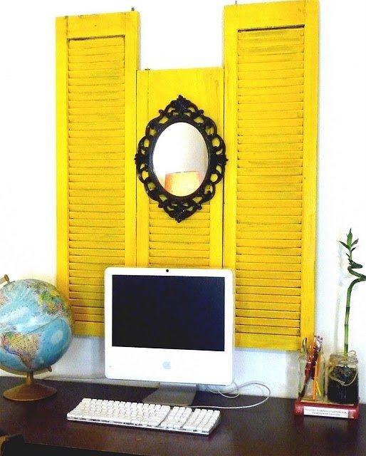 Фотография: Офис в стиле Кантри, Современный, Декор интерьера, DIY, Дом, Декор дома – фото на InMyRoom.ru