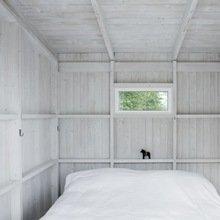 Фотография: Спальня в стиле Кантри, Скандинавский – фото на InMyRoom.ru