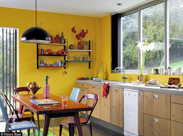 Фотография: Прочее в стиле Лофт, Кухня и столовая, Интерьер комнат – фото на InMyRoom.ru