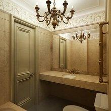 Фото из портфолио Собственный офис – фотографии дизайна интерьеров на InMyRoom.ru