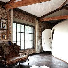 Фото из портфолио Невероятное преображение кирпичного склада в Сиднее – фотографии дизайна интерьеров на INMYROOM