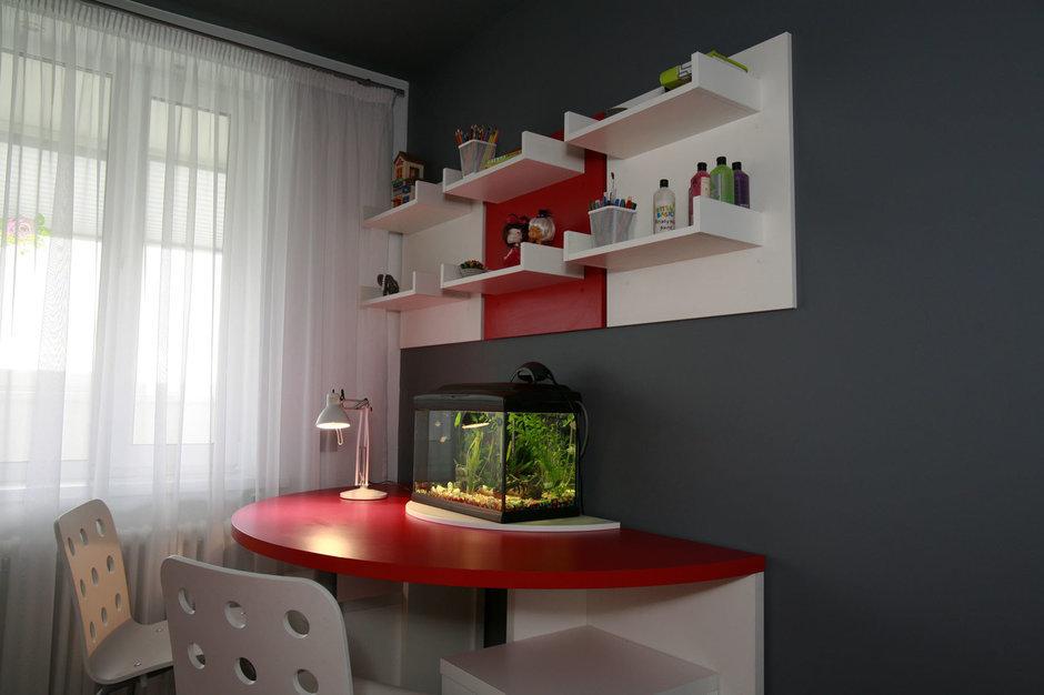 Фотография: Спальня в стиле Хай-тек, Квартира, Дома и квартиры, Перепланировка, Ремонт – фото на InMyRoom.ru