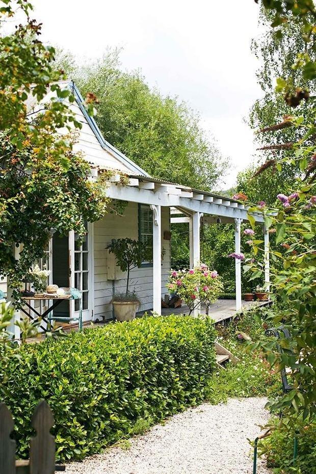 Фотография: Терраса в стиле Прованс и Кантри, Австралия, Дом и дача – фото на INMYROOM