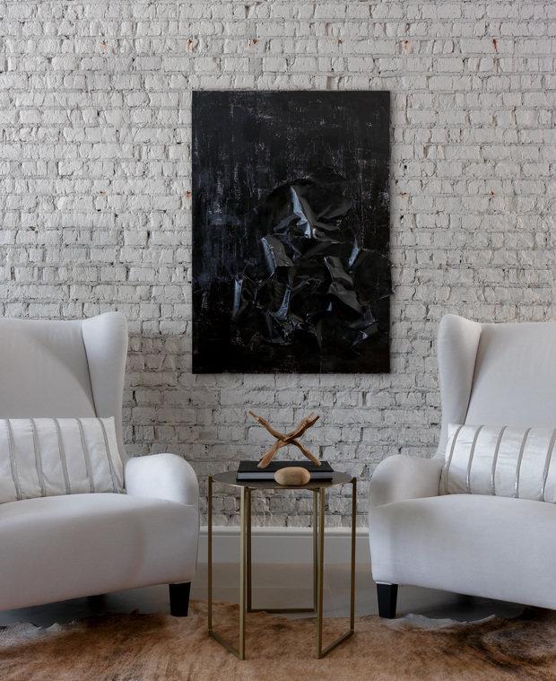 Фото из портфолио Современный дом для Чемпиона – фотографии дизайна интерьеров на INMYROOM