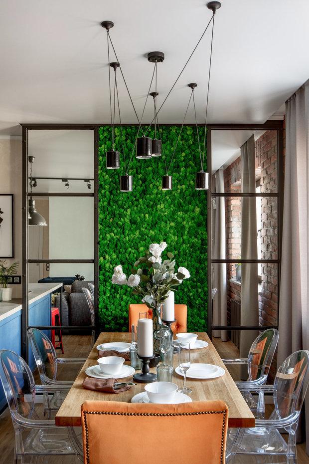 Фотография: Кухня и столовая в стиле Эклектика, Декор интерьера, Советы – фото на INMYROOM