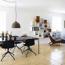 Фото из портфолио Дизайнерская находка в стиле РЕТРО – фотографии дизайна интерьеров на INMYROOM