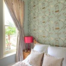 Фотография: Спальня в стиле Кантри, Декор интерьера – фото на InMyRoom.ru