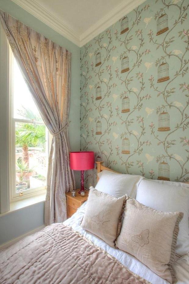 Фотография: Спальня в стиле Прованс и Кантри, Декор интерьера – фото на InMyRoom.ru