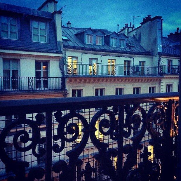 Фотография: Архитектура в стиле , Франция, Советы, Париж, дизайн-гид, Ольга Шаповалова, Luka Luna – фото на InMyRoom.ru