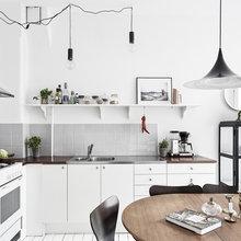 Фото из портфолио Majorsgatan 5, Гетеборг – фотографии дизайна интерьеров на INMYROOM