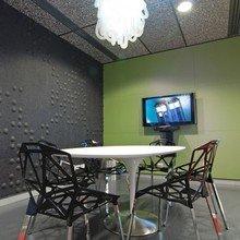 Фотография: Офис в стиле Современный, Хай-тек, Эклектика – фото на InMyRoom.ru