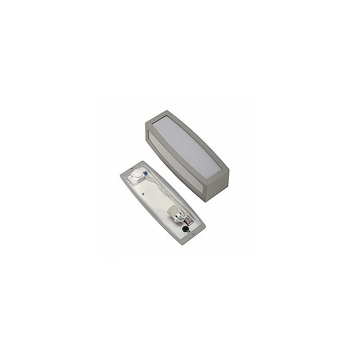 Уличный светильник SLV Meridian Box Sensor