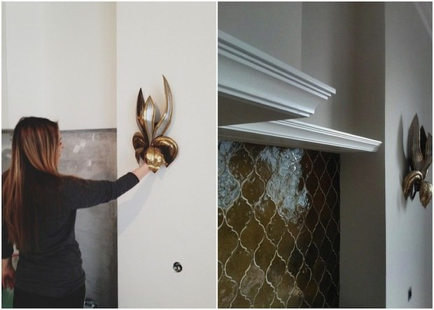 Фотография: Прочее в стиле , Декор интерьера, Квартира, Дома и квартиры, Переделка, Ремонт, Надя Зотова – фото на InMyRoom.ru