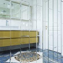 Фото из портфолио Патриаршие – фотографии дизайна интерьеров на INMYROOM