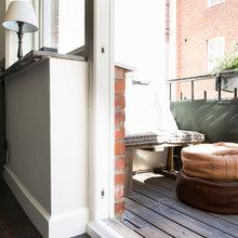 Фото из портфолио Квартира в Мальмё  – фотографии дизайна интерьеров на INMYROOM