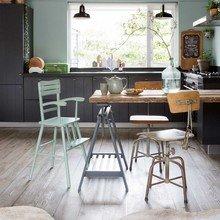 Фото из портфолио Частный дом в Катвейке – фотографии дизайна интерьеров на INMYROOM