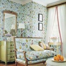 Фотография: Гостиная в стиле Кантри, Декор интерьера, Дом, Декор дома, Сервировка стола – фото на InMyRoom.ru