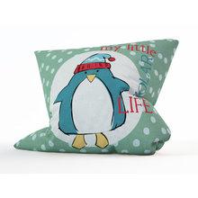 Детская подушка: Пингвиненок