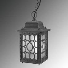 Уличный подвесной светильник MW-Light Глазго