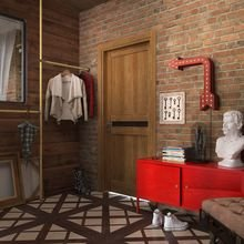 Фото из портфолио проект апартаментов для аутиста с синдромом Аспергера – фотографии дизайна интерьеров на InMyRoom.ru