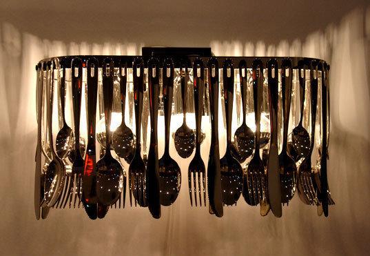Фотография: Гостиная в стиле Лофт, Современный, Декор интерьера, Мебель и свет – фото на InMyRoom.ru