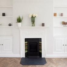Фото из портфолио камині – фотографии дизайна интерьеров на INMYROOM