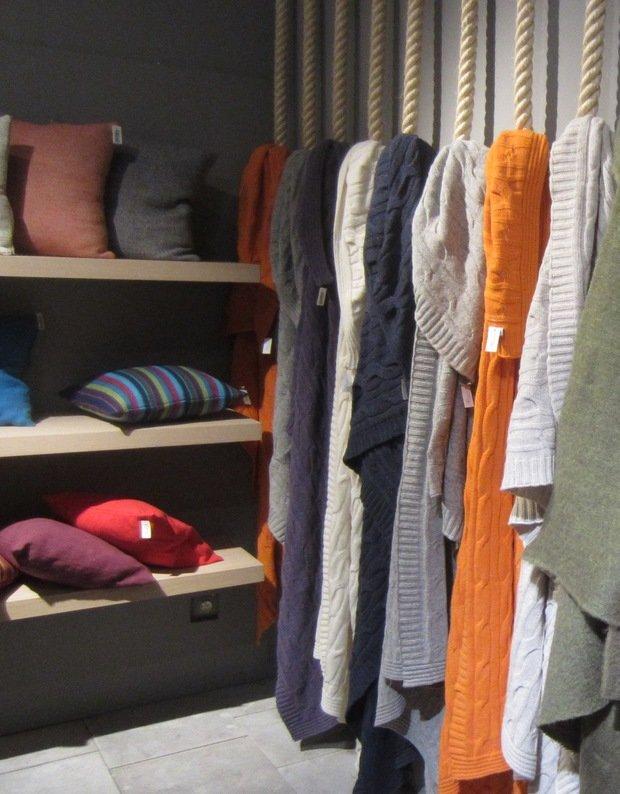 Фотография:  в стиле Современный, Декор интерьера, Текстиль, Maison & Objet – фото на InMyRoom.ru