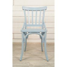 Дизайнерский стул из березы