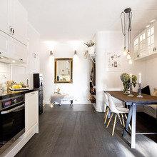 Фото из портфолио  Дом, милый дом – фотографии дизайна интерьеров на InMyRoom.ru