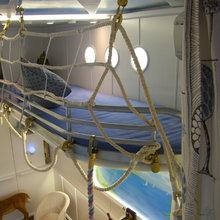 Фото из портфолио интерьер детской комнаты – фотографии дизайна интерьеров на INMYROOM