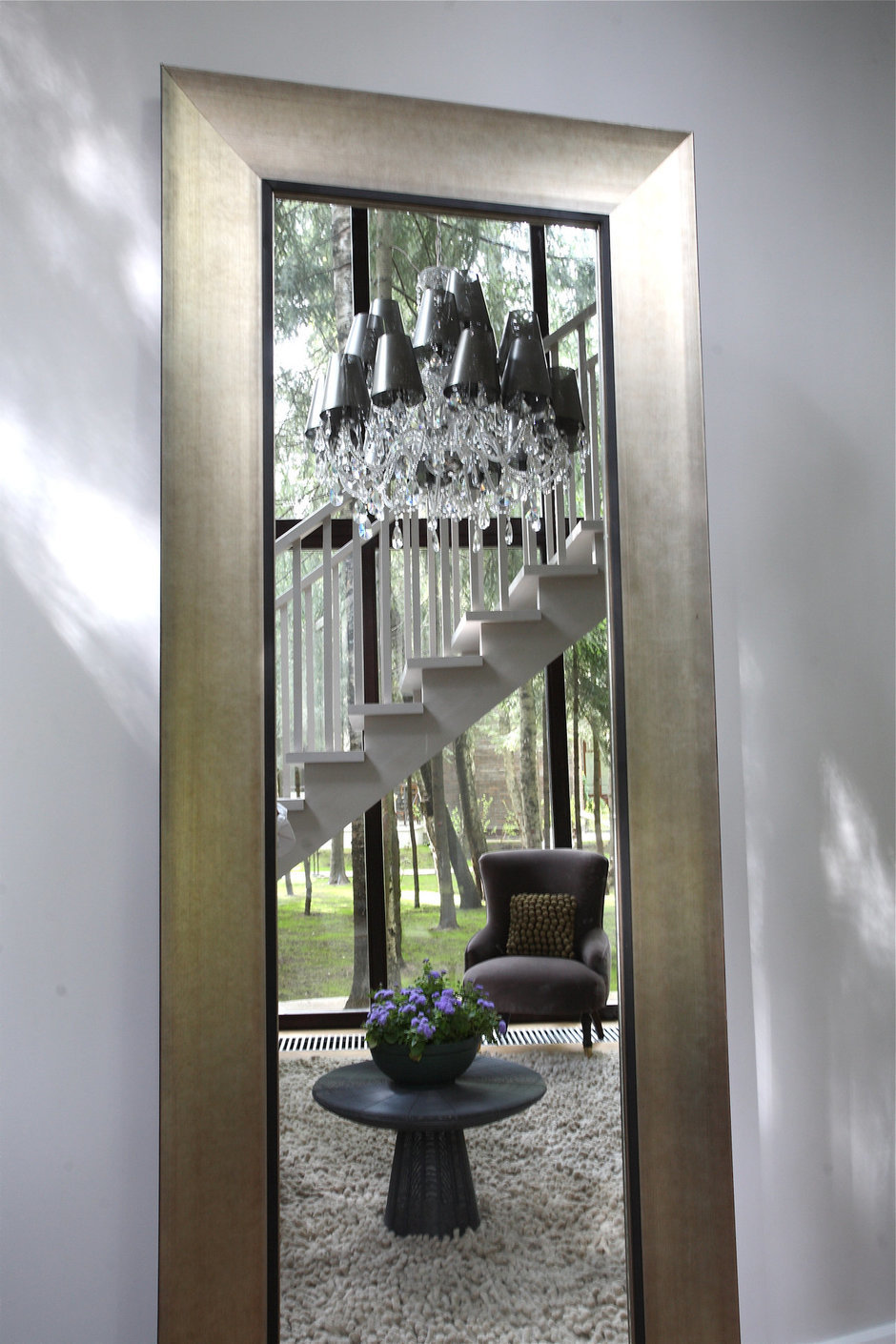 Фотография: Декор в стиле , Дом, Дома и квартиры, Проект недели – фото на InMyRoom.ru